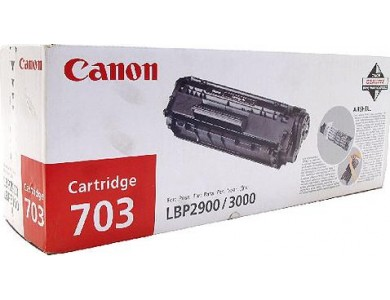 Картридж Canon 703 (ORIGINAL) в Алматы.