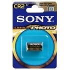 Батарейки Sony CR2