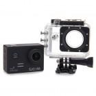Водонепроницаемый корпус (аквабокс) для экшн-камеры SJCAM SJ5000
