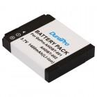 Аккумулятор для экшн-камеры GoPro HERO2, 3.7V 1400mAh