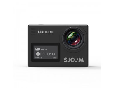 Экшн-камера SJCAM SJ6 Legend Gyro Wi-Fi в Алматы