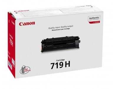 Картридж Canon 719H ORIGINAL в Алматы.