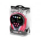 Гарнитура Crown CMH-941 Pink