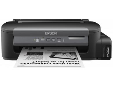 Монохромный струйный принтер Epson M105 в Алматы