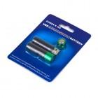 USB Аккумуляторы 1.2V, AA «пальчиковые» 300mAh (2 штуки)