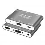 HDMI/VGA аудио-видео конвертер EZCast (Voxlink)