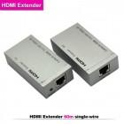 HDMI Extender (удлинитель HDMI сигнала до 60м.)
