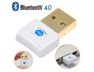 Купить USB Адаптер Bluetooth csr 4.0 dongle