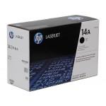 Картридж HP CF214A, 14A ORIGINAL