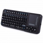 Клавиатура беспроводная KP-810-10AL (русские буквы) + TouchPad