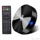 Приставка Android TV MBOX-82