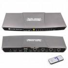 KVM Switch HDMI + USB 4 port (TeslaSmart)