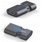 LenKeng LKV168 (HDMI Repeater усилитель сигнала HDMI с дополнительным питанием)