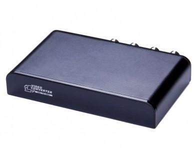 LenKeng LKV364 (конвертер SDI на BNC, с SDI сплиттером 1х2) в Алматы.