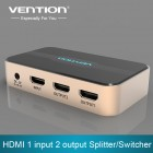 HDMI Splitter 2 port, Vention