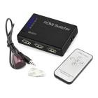 HDMI Switch 5 портов