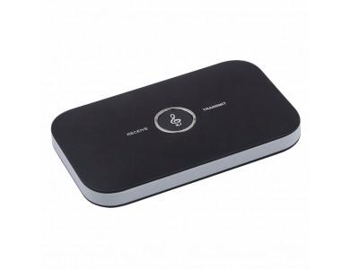 Bluetooth Audio Receiver/Transmitter (блютуз приемник/передатчик аудио сигнала) в Алматы.
