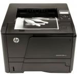Принтер лазерный HP LaserJet 400 M401a