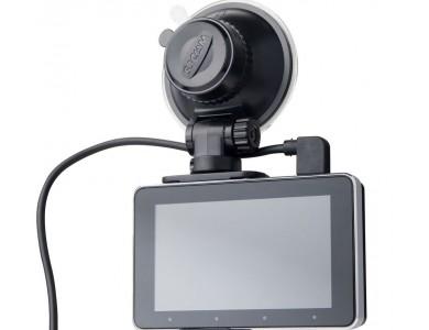 Автомобильный видеорегистратор SJCAM SJDASH в Алматы