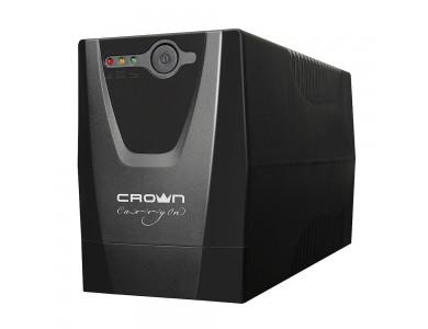 Купить в Алматы ИБП Crown CMU-650X
