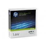 Картридж данных HP C7974A LTO4 Ultrium 1.6TB RW для стримера