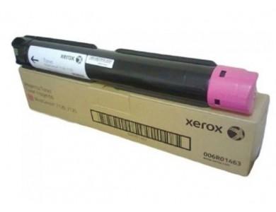 Тонер-картридж Xerox WC 7120/7125/7220/7225 (006R01463) Magenta ORIGINAL в Алматы.