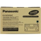 Картридж Panasonic KX-FAT410A7 ORIGINAL