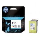 Картридж HP №110 Color (ORIGINAL)