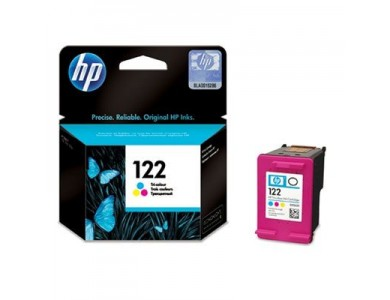 Картридж HP №122 Color в Алматы. Цена: 3 300 тг. Объем: 3 ml Ресурс: 100 страниц. Совместимость: DESKJET  1000, 1050, 1050A, 2000, 2050, 2050A, 2050se, 2054, 3000, 3050, 3050se, 3050ve, 3050A, 3052A, 2054A