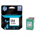 Картридж HP №134 Color (ORIGINAL)