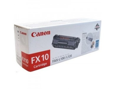Картридж Canon FX10 (ORIGINAL) в Алматы.