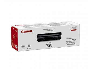 Картридж Canon 728 ORIGINAL