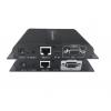 LenKeng LKV383VGA (удлинитель VGA по технологии HDBitT до 120м, комплект)