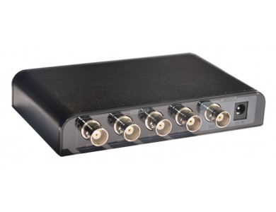 LenKeng LKV614 (SDI сплиттер 1х4)