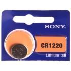Батарейки Sony CR1220