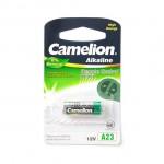 Батарейка CAMELION, A23, Alkaline, 12V
