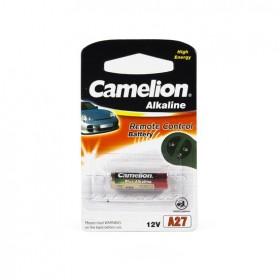 Батарейка CAMELION, A27, Alkaline, 12V