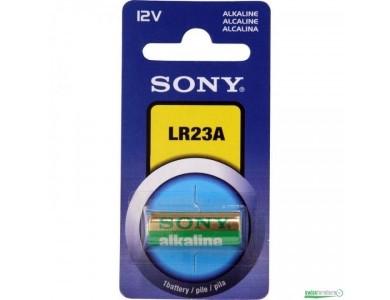 Купить в Алматы батарейки Sony LR23A