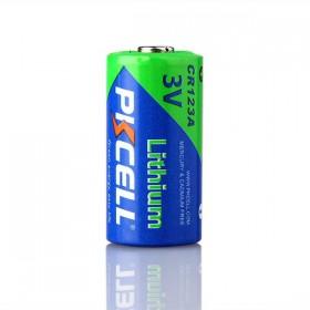 Батарейка Pkcell CR123