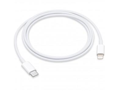 Кабель USB 3.1(m) Type C- Lightning(m) 8-pin, 1m