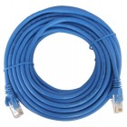 Кабель Patch-cord UTP cat 5-e (Пачт-корд 15м.)