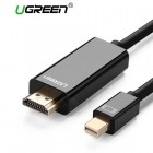 Кабель mini DisplayPort(m) - HDMI(m), 2m (UGREEN)