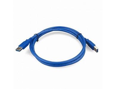 Кабель USB 3.0(m) - USB 3.0(m) 1м.