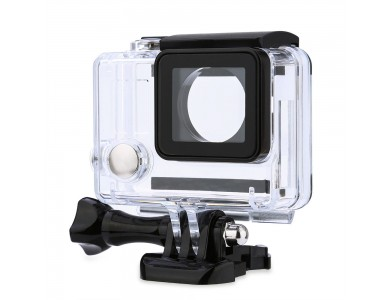 Аквабокс для экшн-камеры GoPro Hero 4/3