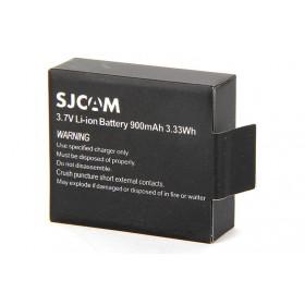 Аккумулятор для экшн-камеры SJCAM SJ4000, 3.7V 900mAh