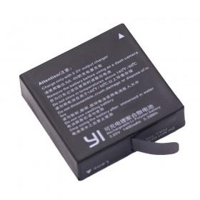 Аккумулятор для экшн-камеры Xiaomi Yi 4K, 3.85V 1400mAh