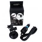 Комплект автомобильный для экшн-камеры SJCAM SJ4000/SJ5000