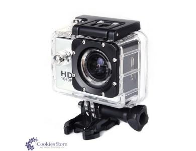 Оригинальная экшн камера SJCAM SJ4000