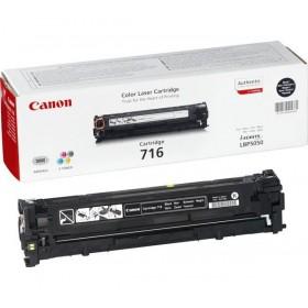Картридж Canon 716 black (ORIGINAL)