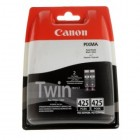 Картридж Canon CLI-425Bk Twin Pack (ORIGINAL) двойная упаковка